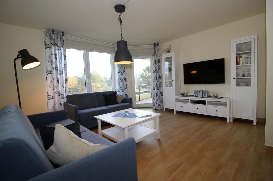 2 zimmer ferienwohnung kurpark residenz app 108 in cuxhaven doese cuxhavener urlaubswelten. Black Bedroom Furniture Sets. Home Design Ideas