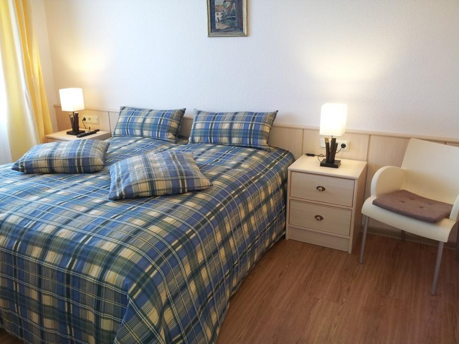 2 zimmer ferienwohnung kurpark residenz app 206 in cuxhaven doese. Black Bedroom Furniture Sets. Home Design Ideas