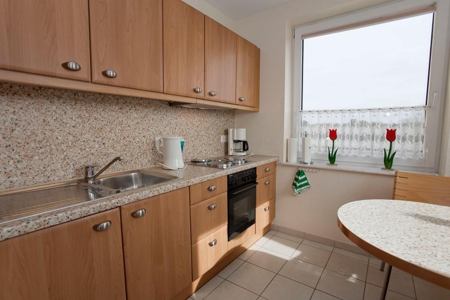3 zimmer ferienwohnung kurpark residenz app 201 in cuxhaven doese. Black Bedroom Furniture Sets. Home Design Ideas