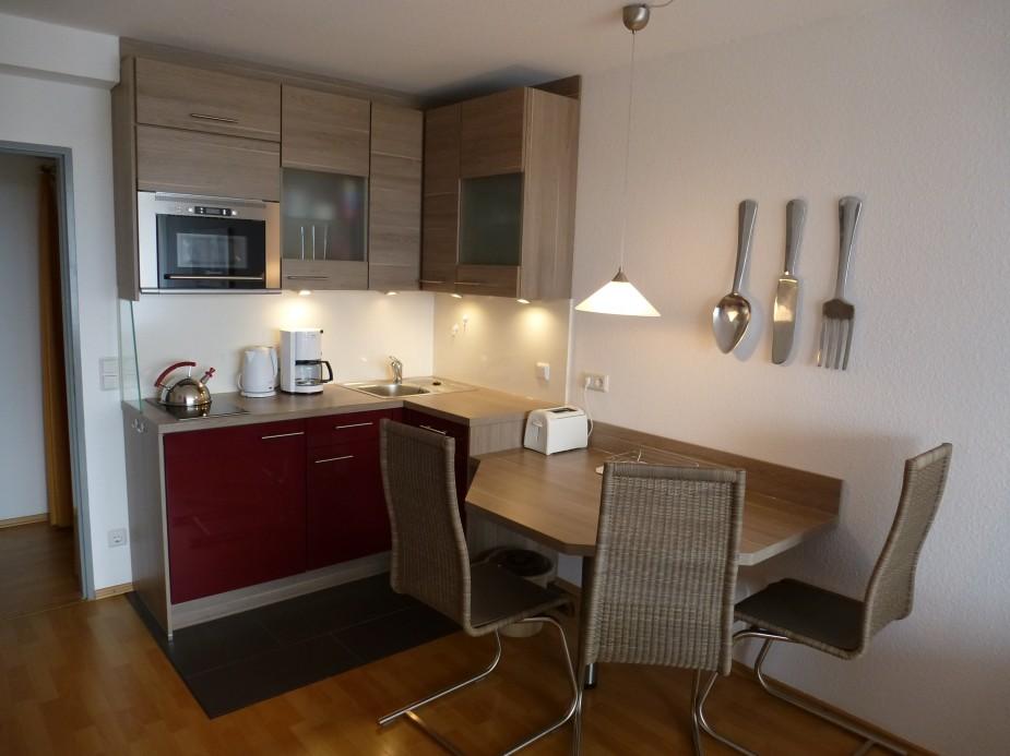 2 zimmer ferienwohnung trafalgar app 228 in cuxhaven doese. Black Bedroom Furniture Sets. Home Design Ideas