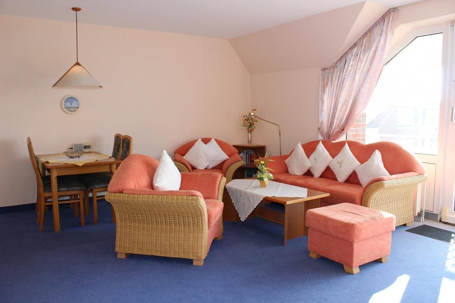 1 zimmer ferienwohnung trafalgar app 348 in cuxhaven cuxhavener urlaubswelten. Black Bedroom Furniture Sets. Home Design Ideas